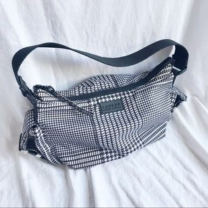 Ralph Lauren Bags - Industrial Houndstooth Bag